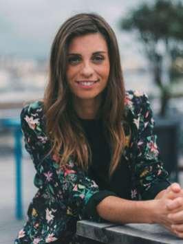 Julie Pellet | RESPONSABLE DU DÉVELOPPEMENT D'INSTAGRAM EN EUROPE DU SUD