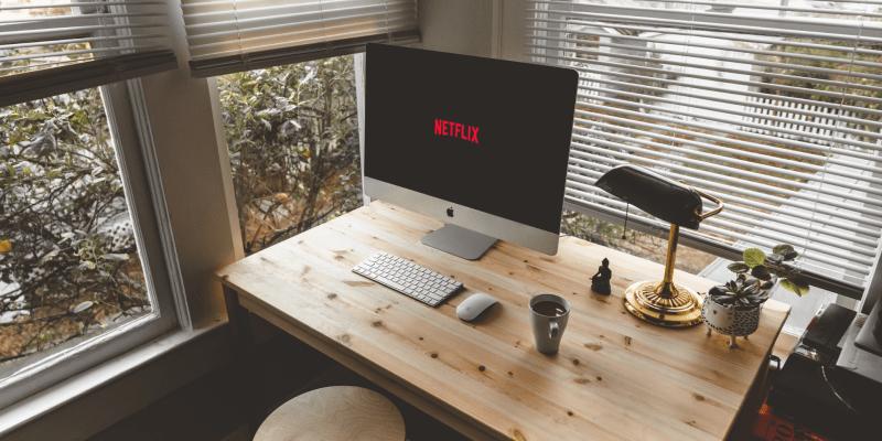 Comment Netflix te rappelle que tout est possible