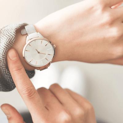 top applications pour gérer son temps