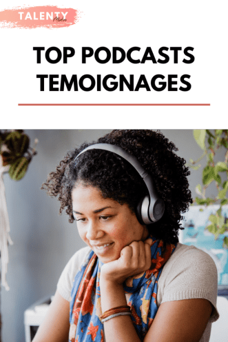 Top podcasts témoignages