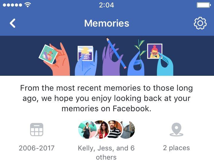 Le business de la nostalgie