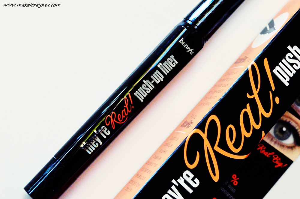 push up liner