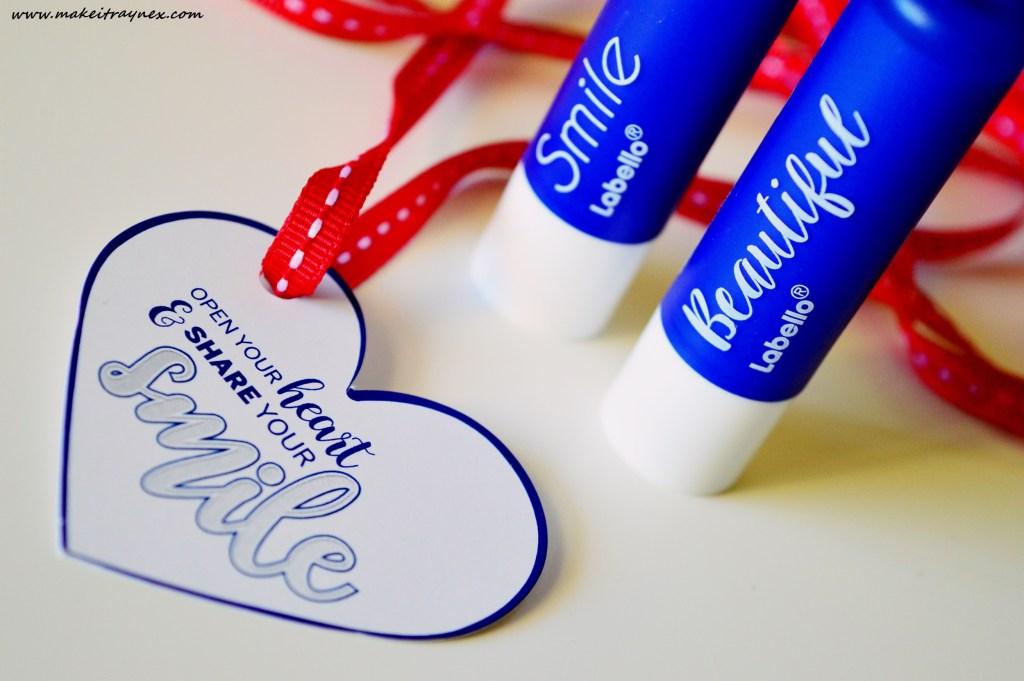 Labello Smile Foundation