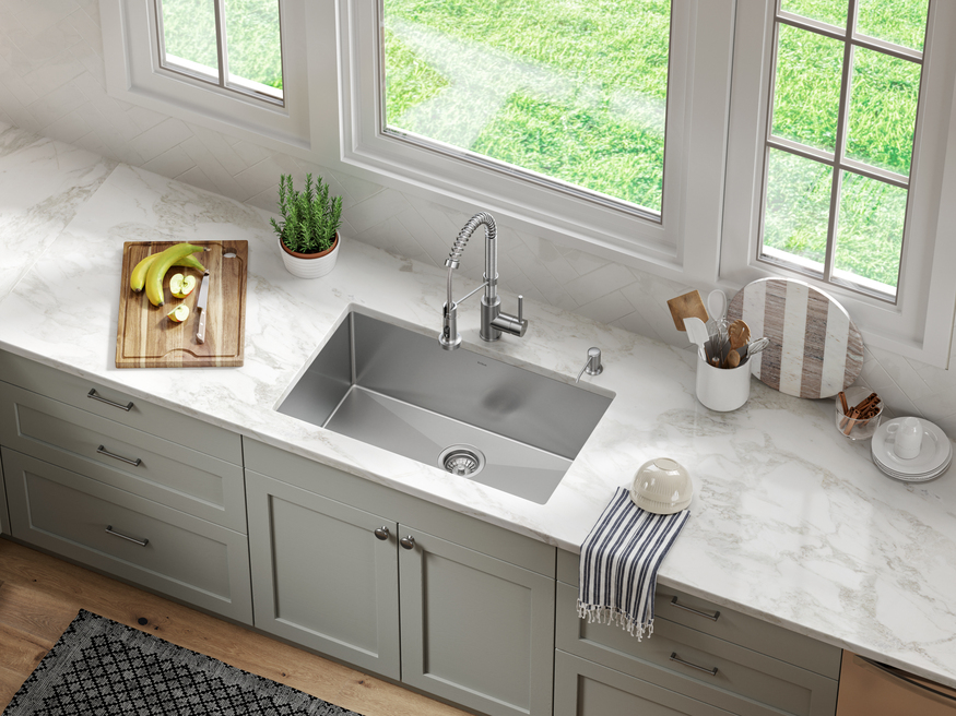 kitchen sink for your remodel