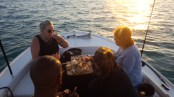 Make It So Key West Boat Charters - Sunset Trip GH FJ BL LA #2