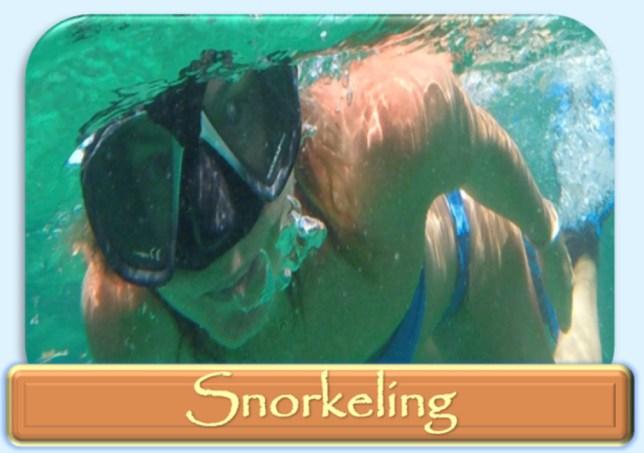 key west snorkeling