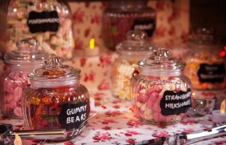 Candy Carts Make It Stand Out 9