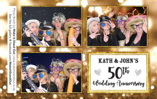 Lonsdale Sports and Social Club Photo Booth