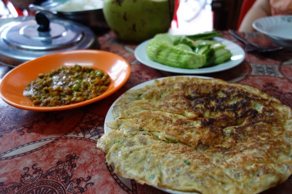 Prahok Dishes