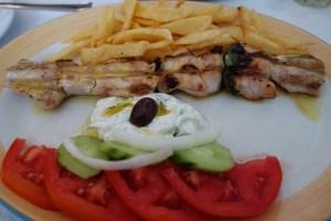 ChickenSouvlaki