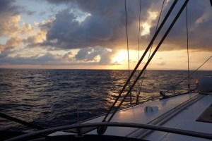 SailingAtDawnGreece