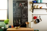 12 Ways To Use Chalkboard Paint