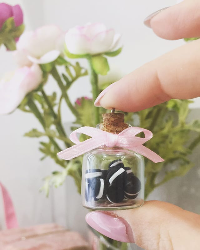 γλυκάκια κοσμήματα