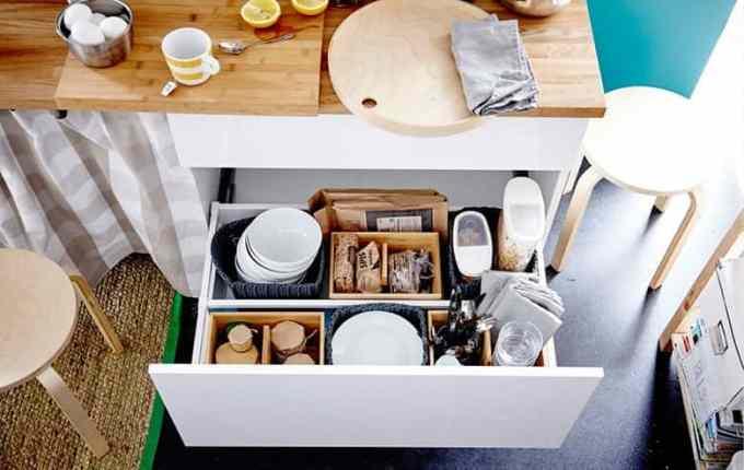 organizing home with ikea - 8+1 ιδέες για Οργάνωση Σπιτιού με Προϊόντα ΙΚΕΑ