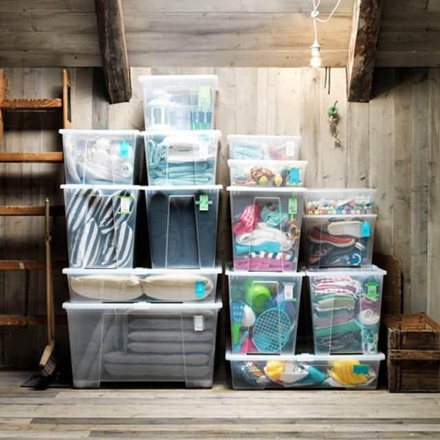 samla ikea - 8+1 ιδέες για Οργάνωση Σπιτιού με Προϊόντα ΙΚΕΑ