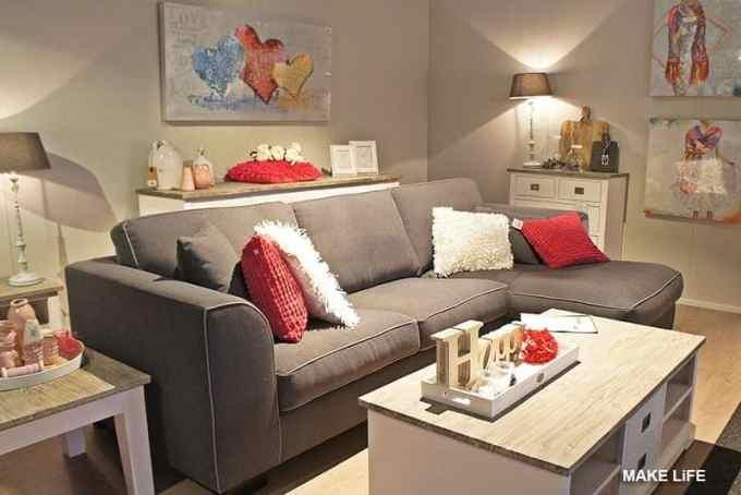 beige colour for living room - Τι χρώμα να βάψω τους τοίχους στο σαλόνι; 5 προτάσεις & ιδέες