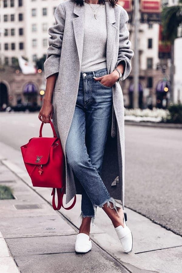 Χειμερινά πανωφόρια. 5 ιδέες για το καθημερινό σου ντύσιμο