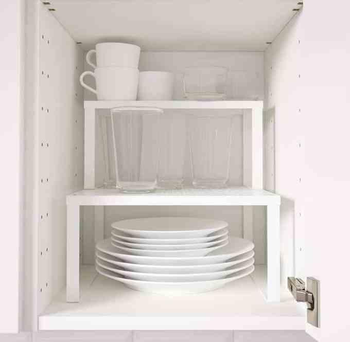 Kitchen Cabinet Organizers - Οργάνωση κουζίνας: 8 αντικείμενα ΙΚΕΑ που πρέπει να έχεις