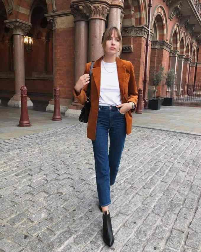 Jean style 1 - Φόρεσε το jean σου με τον πιο στιλάτο τρόπο!