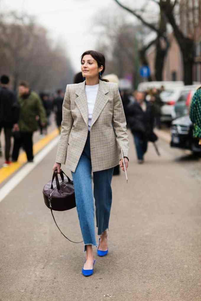 jean style 3 - Φόρεσε το jean σου με τον πιο στιλάτο τρόπο!