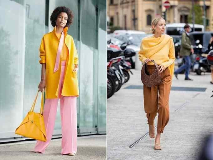 best colours1 - Βάλε χρώμα στο ντύσιμο. Πως θα βρεις τα χρώματα που σου ταιριάζουν