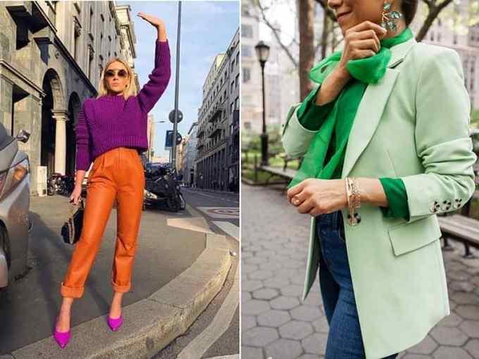 best colours4 - Βάλε χρώμα στο ντύσιμο. Πως θα βρεις τα χρώματα που σου ταιριάζουν