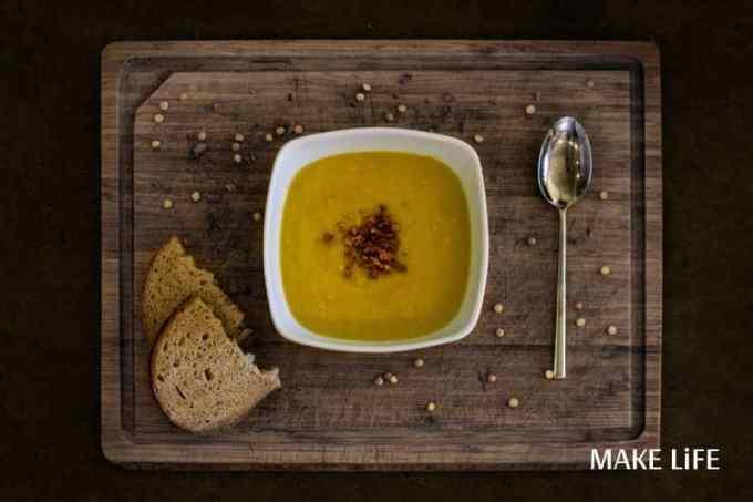 MUNG BEAN SOUP - Τι είναι η ροβίτσα, που θα τη βρεις και πως θα τη μαγειρέψεις