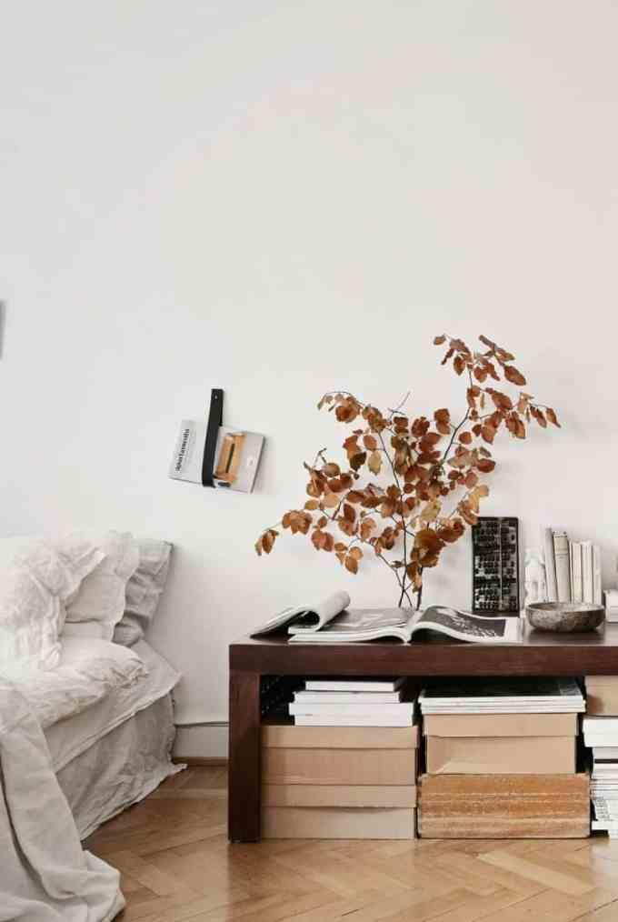 Tips for Arranging Organizing and Decorating Bookshelves - Ιδέες για αποθήκευση βιβλίων και πως να διακοσμήσεις τα ράφια σου