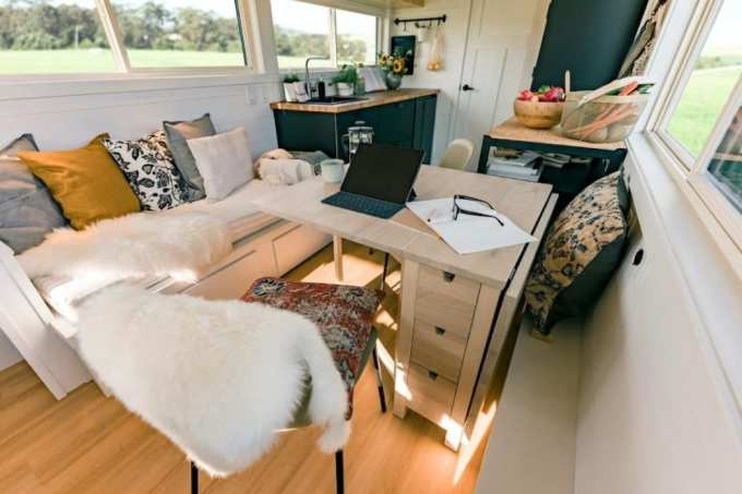 kitchen fronts - Ένα μικροσκοπικό βιώσιμο σπίτι από την ΙΚΕΑ, που το πας όπου θες