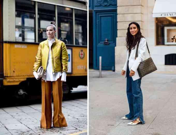 street style marina 1 - Πως να ντυθείς το Φθινόπωρο με ρούχα που έχεις ήδη στη ντουλάπα σου
