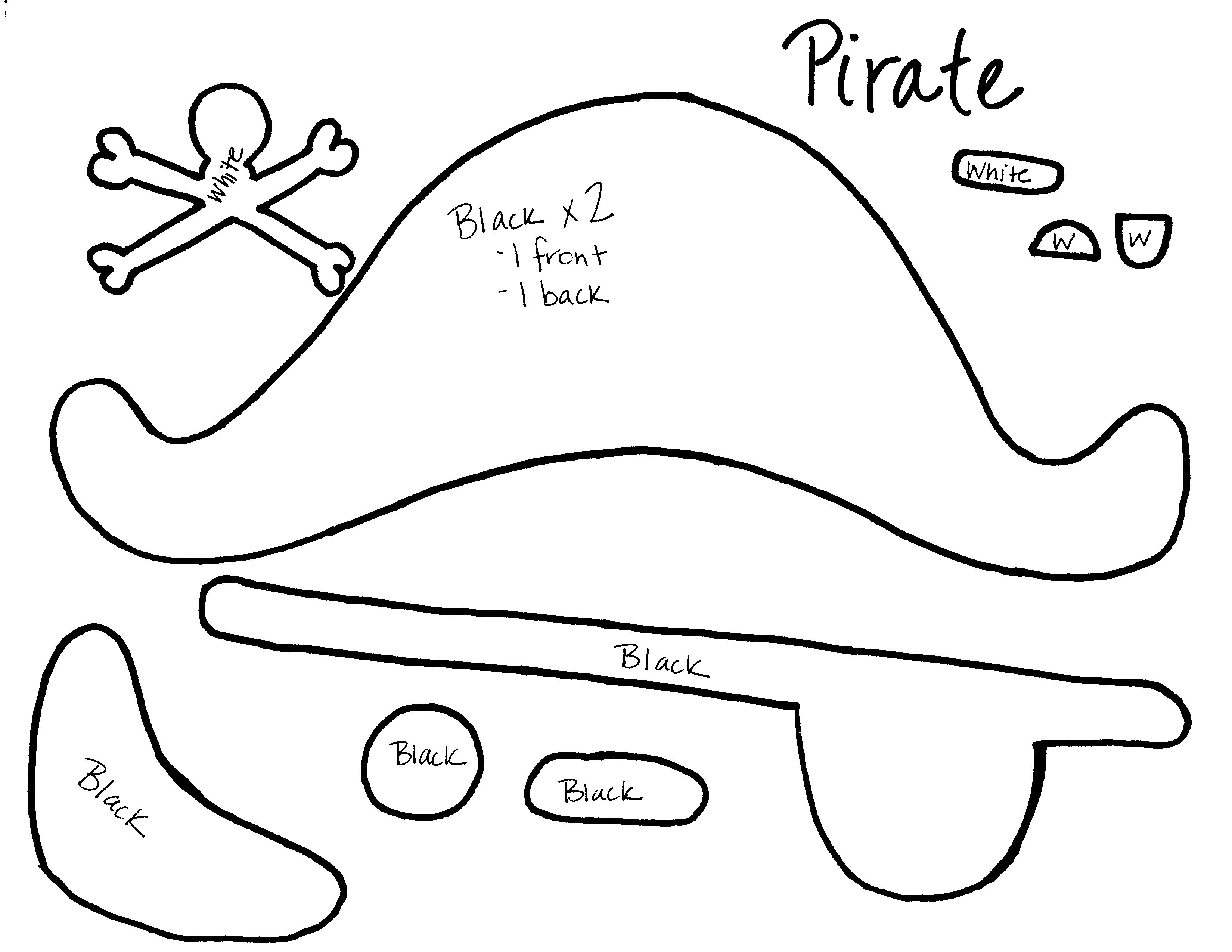 "Search Results for ""Printable Cut Out Pirate Hat"
