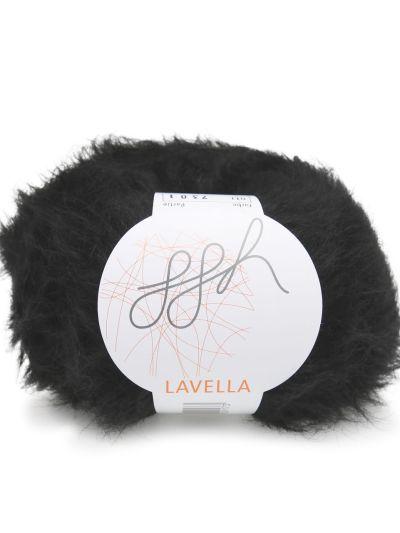 ggh Lavella 011 schwarz