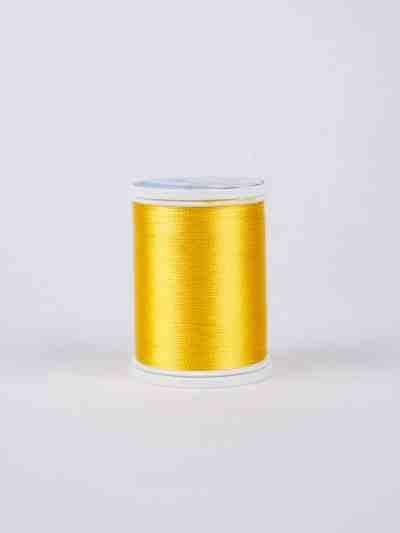 Stickgarn Sulky Rayon 40 (hochwertiges Viskosegarn) in gelb
