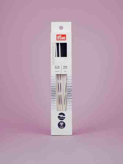 prym ergonomics stricknadeln
