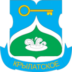 Герб района Крылатское