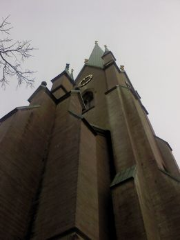 Linköpings Cathedral