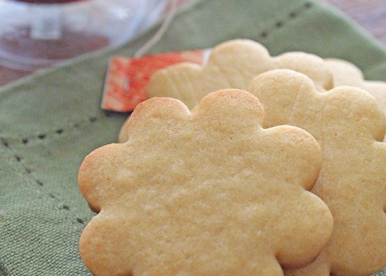 Classic Sugar Cookies Recipe