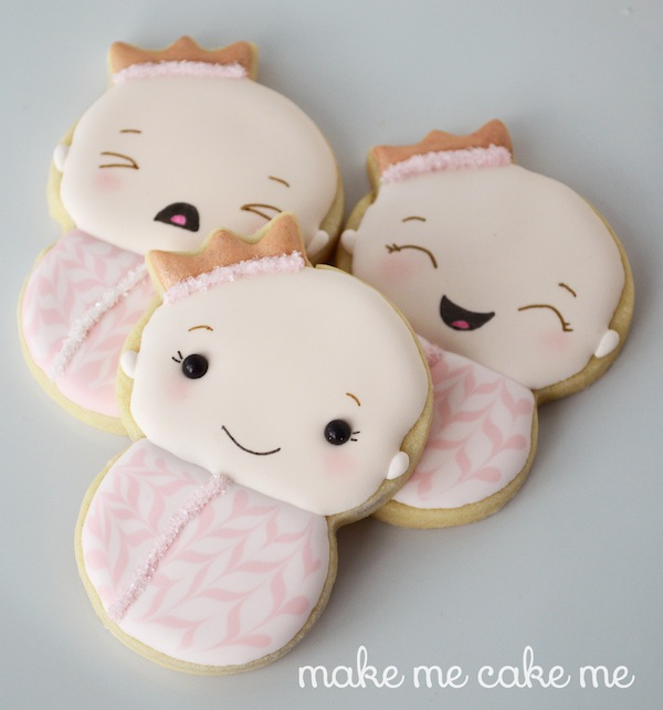 PrincessBabyShowerCookies2