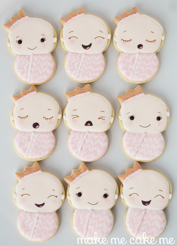 PrincessBabyShowerCookies31