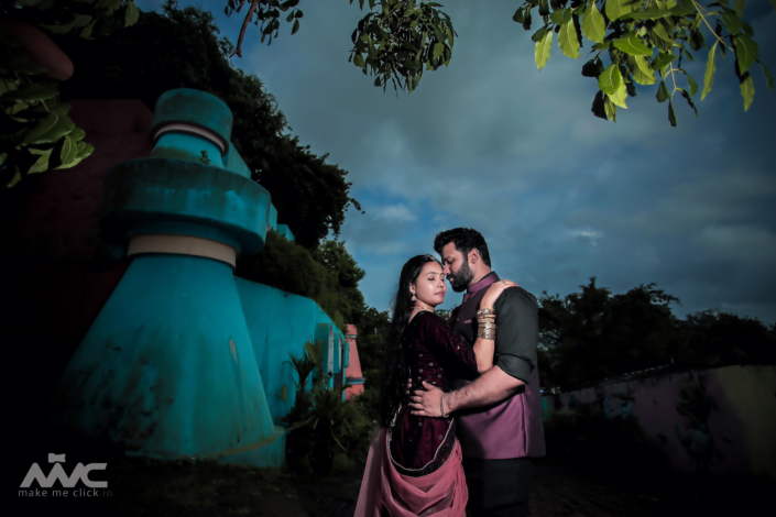 Make Me Click - The Best Post Wedding Photography in India