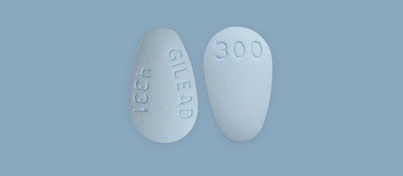 Tenofovir disoproxil fumarate – TDF - Make Medicines Affordable