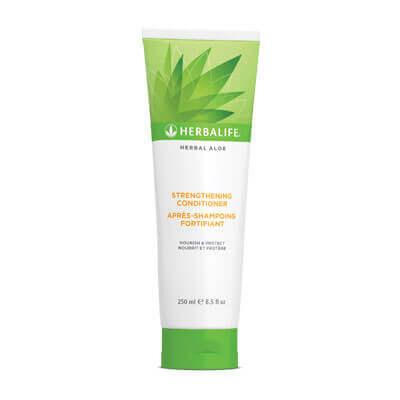 Herbalife - Herbal Aloe Strengthening Shampoo 250ml