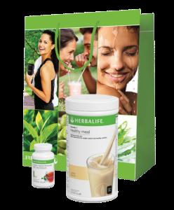 Herbalife Starter Breakfast Kit