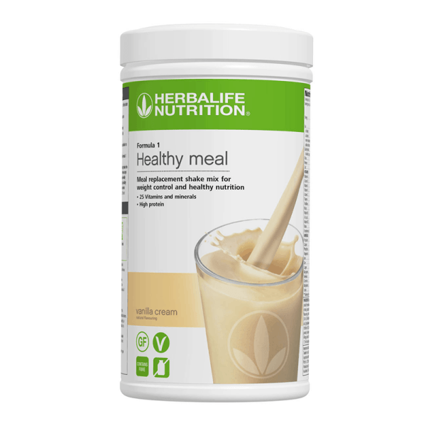 Herbalife Online Shop - Full range of Herbalife UK Products
