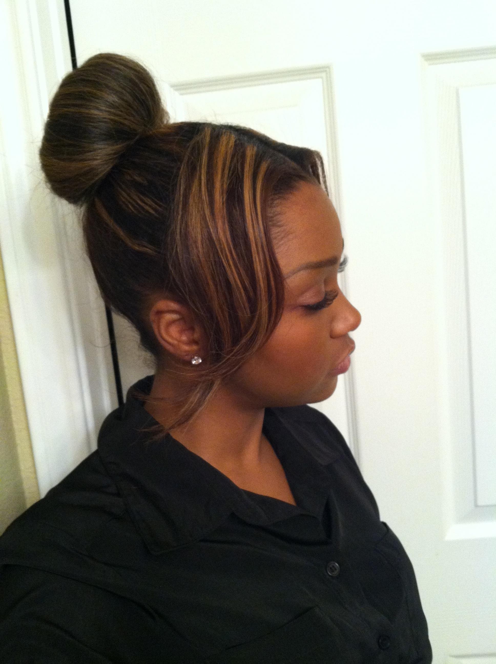 Timeless Amp Fashionable Hair Idea For The Woman On The Go