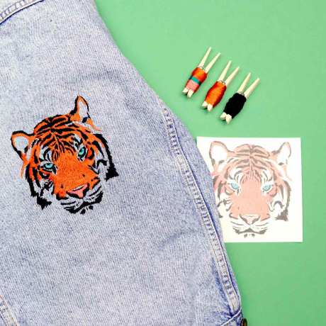 KIT-BRODERIE-DIY-MAKE-ME-STITCH-TIGRE
