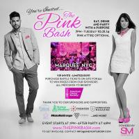 The Pink Bash NYC - Party With a Purpose