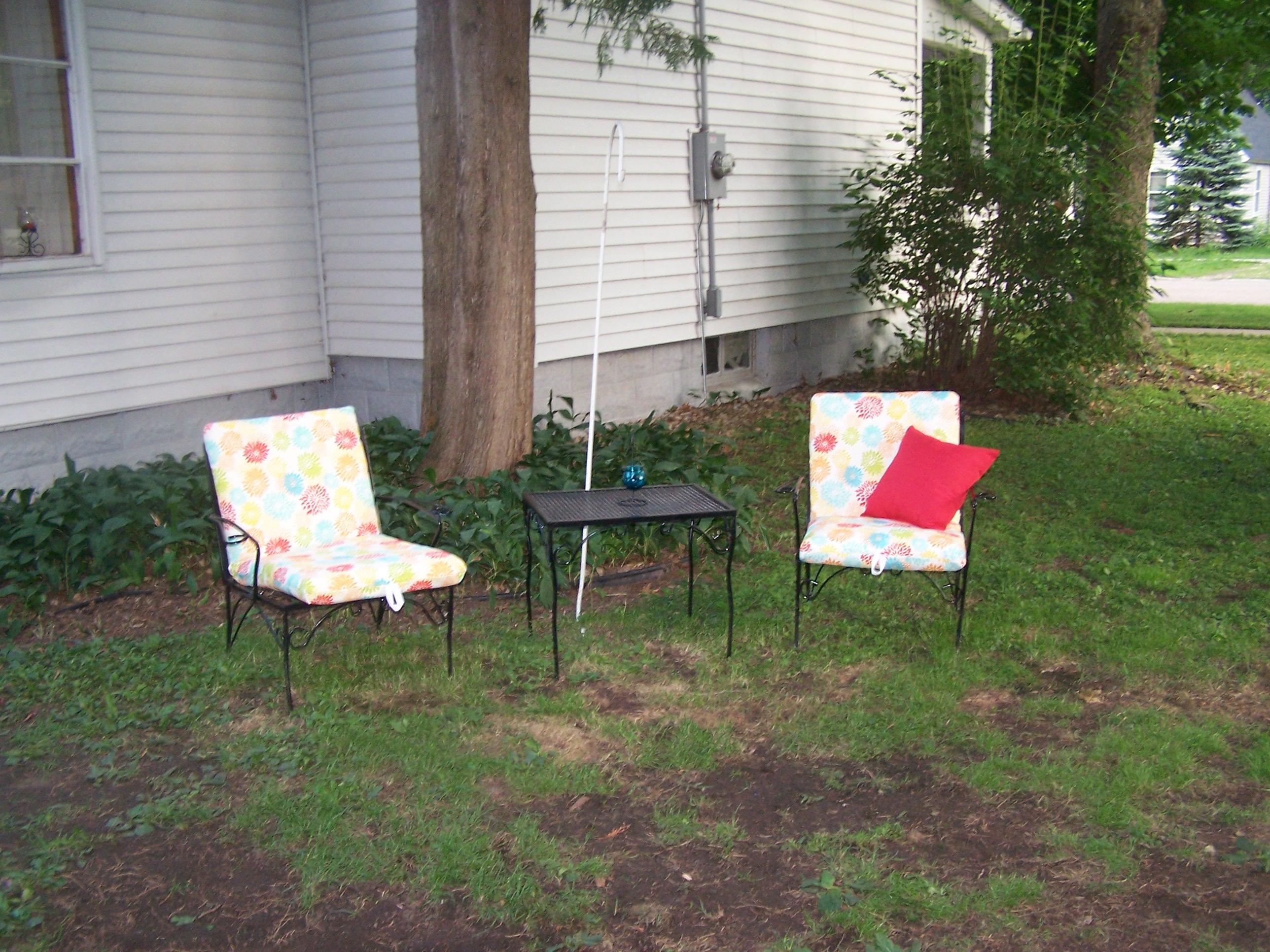 picnic table 004