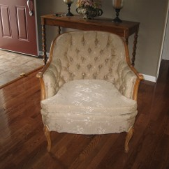 Places To Borrow Tables And Chairs Balance Ball Desk Chair Benefits My Dream Chairfrom Goodwill Make Mine Vintage
