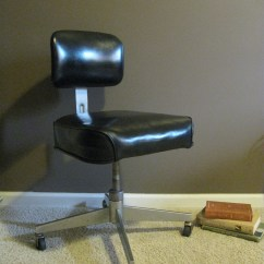 Vintage Steelcase Chair Folding With Arms Make Mine